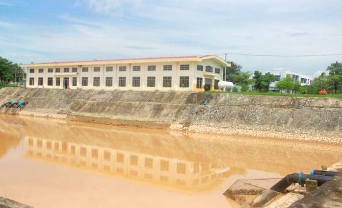 Đà Nẵng: Nguồn nước nhiễm mặn, người dân thiếu nước sạch