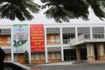 Quảng Ninh: Bệnh viện Việt Nam - Thụy Điển Uông Bí tuyệt tác kiến trúc của vùng Đông Bắc