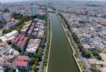 TP Hồ Chí Minh: Dự án Nhà máy xử lý nước thải kênh Nhiêu Lộc - Thị Nghè bao giờ triển khai?