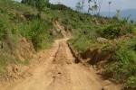 Thừa Thiên - Huế: Được đầu tư hơn 500 tỷ đồng dự án đường quốc phòng vẫn vùi lấp giữa núi rừng
