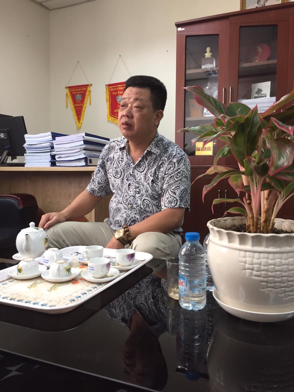"""Hà Nội: Khách hàng tố chủ đầu tư """"vẽ dự án"""" chiếm dụng vốn nhà đầu tư"""
