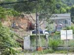 Nha Trang: Dự án Haborizon chưa có giấy phép, rầm rập phá núi thi công