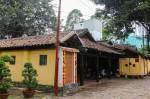 Ngôi đình hơn 300 năm tuổi lâu đời nhất Sài Gòn