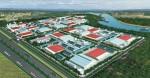 Điều chỉnh cục bộ quy hoạch chung TP Đà Nẵng cập nhật các khu công nghiệp đến năm 2020