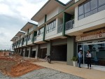 Việt Nhân bán nhà phố Dự án Oasis City chỉ 1,3 tỷ đồng căn