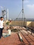 UBND tỉnh Nghệ An: Yêu cầu làm rõ sai phạm việc lắp đặt trạm viễn thông của Viettel và VNPT trên nóc tòa chung cư