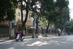 Ý kiến về quy hoạch kiến trúc các khu đất số 39C và 41 phố Hai Bà Trưng, quận Hoàn Kiếm, Hà Nội
