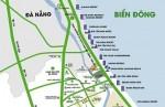 Quảng Nam: Thay đổi chủ trương đầu tư Dự án Khu du lịch và dịch vụ sông Hàn