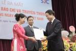 Đại học Khoa học Xã hội và Nhân văn Hà Nội ra mắt Viện đào tạo Báo chí và Truyền thông