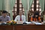 Bộ trưởng Phạm Hồng Hà làm việc với lãnh đạo tỉnh Thừa Thiên - Huế