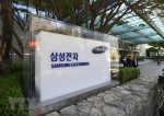 Samsung thăng hạng trong Top 100 thương hiệu hàng đầu thế giới
