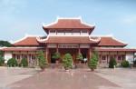 Bộ Xây dựng góp ý về việc thẩm định hồ sơ Công trình mở rộng, nâng cấp bảo tàng Quang Trung