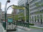 Thiết lập nhà ga Metro khi triển khai quy hoạch giao thông ngầm – Vấn đề không chỉ là vị trí