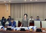 Thẩm định Quy hoạch xây dựng vùng tỉnh Đắk Nông đến năm 2035 tầm nhìn đến năm 2050