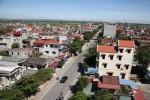 Công nhận huyện Yên Khánh (Ninh Bình) đạt chuẩn nông thôn mới