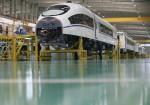 Trung Quốc sẽ xây đường sắt cao tốc dưới biển