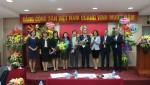 Đại hội Công đoàn Viện Kinh tế xây dựng lần thứ XI nhiệm kỳ 2018 - 2022
