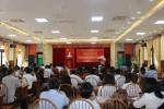 Đảng bộ Bộ Xây dựng tổ chức Hội nghị tập huấn nghiệp vụ công tác Đảng năm 2018