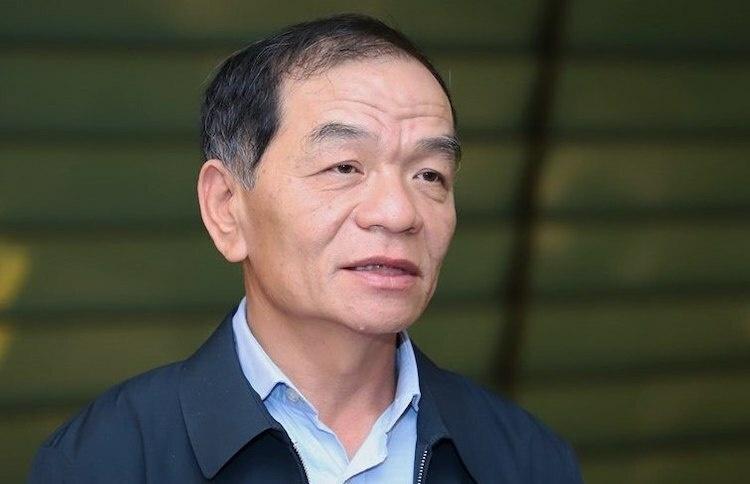 Đại biểu Quốc hội Lê Thanh Vân (Cà Mau): Cần thành lập đoàn kiểm tra liên ngành làm rõ trách nhiệm vụ việc 8B Lê Trực