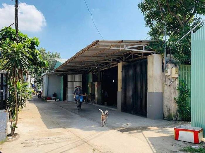UBND thành phố Hồ Chí Minh yêu cầu quận Thủ Đức báo cáo rõ vụ việc liên quan đến cán bộ quận vi phạm trật tự xây dựng