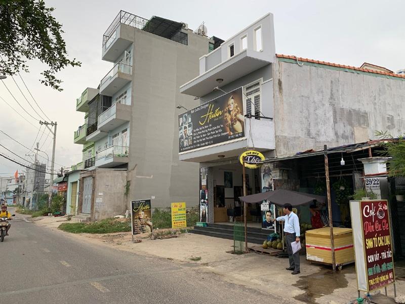 TP Hồ Chí Minh: Phòng Tài nguyên và Môi trường quận 12 cố tình gây khó cho dân?