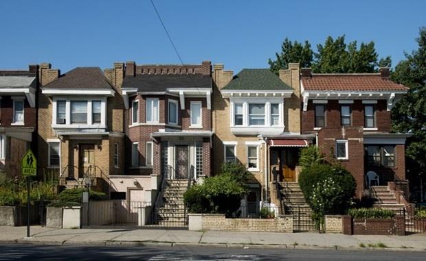 Thị trường bất động sản cao cấp New York có dấu hiệu giảm tốc