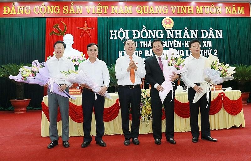 phe chuan pho chu tich ubnd tinh thai nguyen