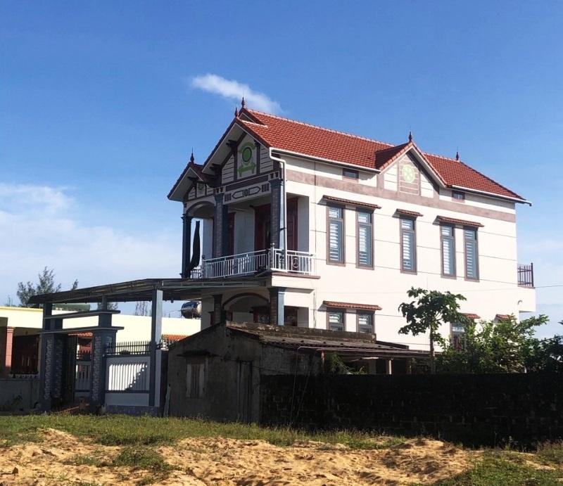 """Quảng Bình: Sai phạm trong quản lý đất đai, xã """"than"""" khó xử lý vì quá thẩm quyền"""