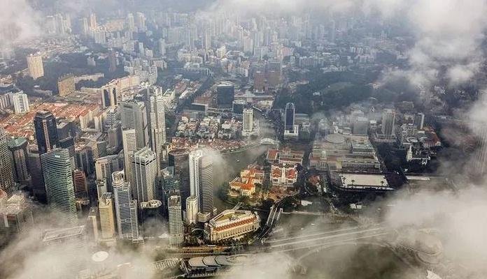 Singapore muốn thành