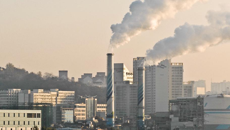 Hàn Quốc đóng cửa nhà máy điện than ở tỉnh có công suất lớn nhất cả nước
