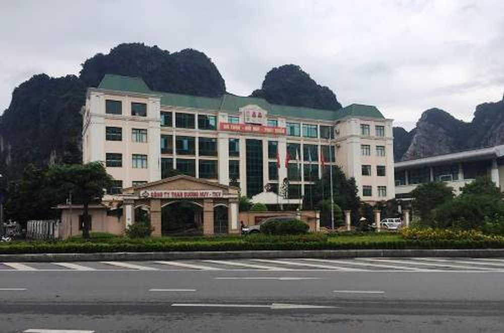 Cẩm Phả (Quảng Ninh): Tai nạn lao động nghiêm trọng khiến 5 người thương vong