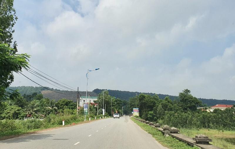 Phúc Yên (Vĩnh Phúc): Xã Ngọc Thanh đẩy mạnh xây dựng Nông thôn mới kiểu mẫu
