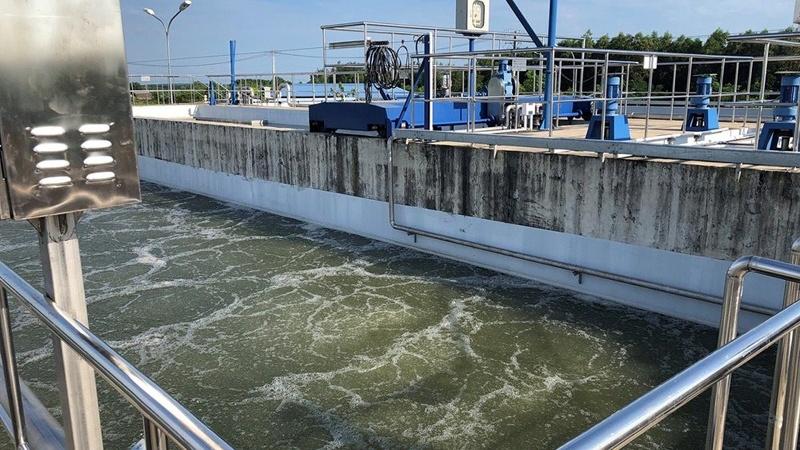 Bà Rịa – Vũng Tàu cùng với chuyên gia Nhật Bản xử lý ô nhiễm từ các nhà máy chế biến bột cá