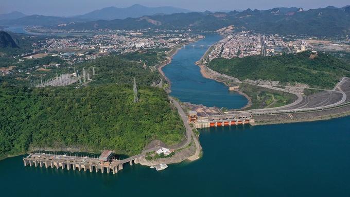 Thủy điện Hòa Bình công trình lớn nhất thế kỷ 20