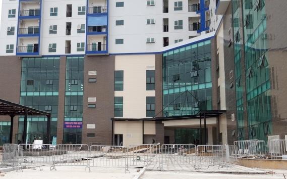 Nam Từ Liêm (Hà Nội): Chủ đầu tư cung cấp một số thông tin liên quan tới chung cư CT1 dự án B32 Đại Mỗ