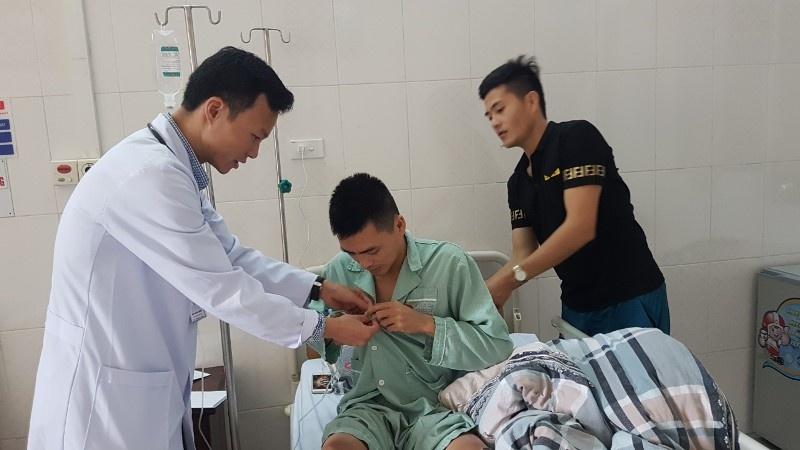 Nạn nhân duy nhất thoát chết trong vụ tai nạn lao động nghiêm trọng tại Quảng Ninh
