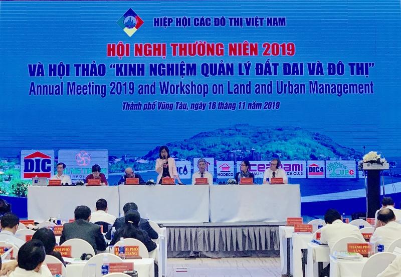 Đô thị Việt Nam – phát triển mạnh về số lượng và chất lượng