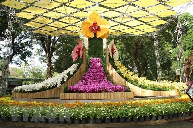 tu sua chinh trang do thi phuc vu festival hoa da lat 2019