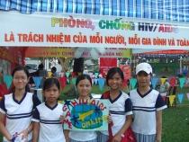 phat dong thang hanh dong quoc gia phong chong hivaids nam 2019