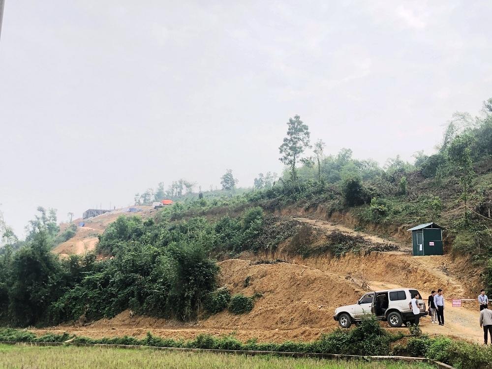Dấu hiệu lừa đảo trong rao bán biệt thự tại dự án Khu nghỉ dưỡng cao cấp Long Thành – Hòa Bình Resort