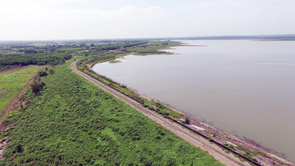 Bộ Xây dựng làm việc với tỉnh Bà Rịa – Vĩnh Tàu về quản lý và phát triển cấp nước