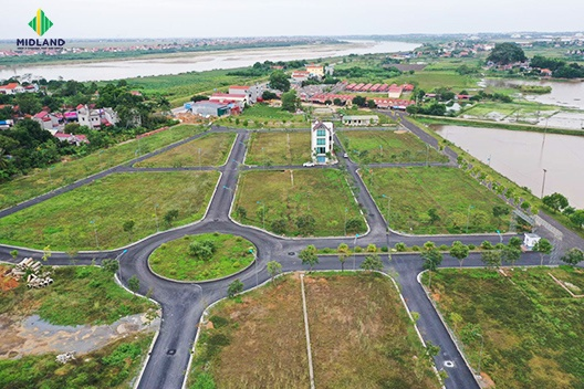 Sức hút mạnh mẽ trong lần đầu ra mắt dự án River City Phú Thọ