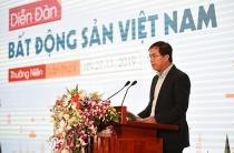 khai mac dien dan bat dong san viet nam thuong nien lan 2 nam 2019