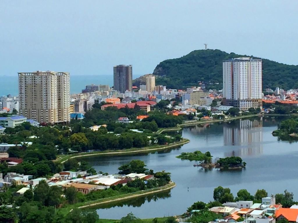 Bà Rịa - Vũng Tàu: Kinh tế tăng trưởng mạnh