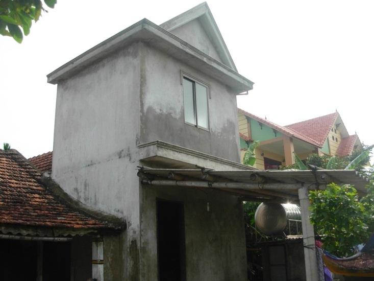 Quảng Bình: Nhà tránh lũ – động lực vươn lên của hộ nghèo