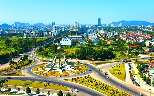 Xây dựng đô thị thông minh là xu hướng tất yếu của thành phố Thanh Hóa