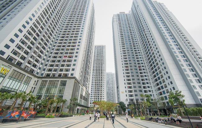 Bộ trưởng Phạm Hồng Hà: Một số quy định pháp lý về quản lý sử dụng nhà chung cư còn thiếu rõ ràng