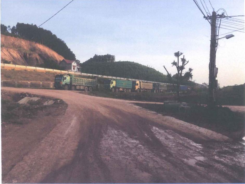 Đường gom cao tốc Bắc Giang - Lạng Sơn xuống cấp nghiêm trọng: Chủ đầu tư nói gì?