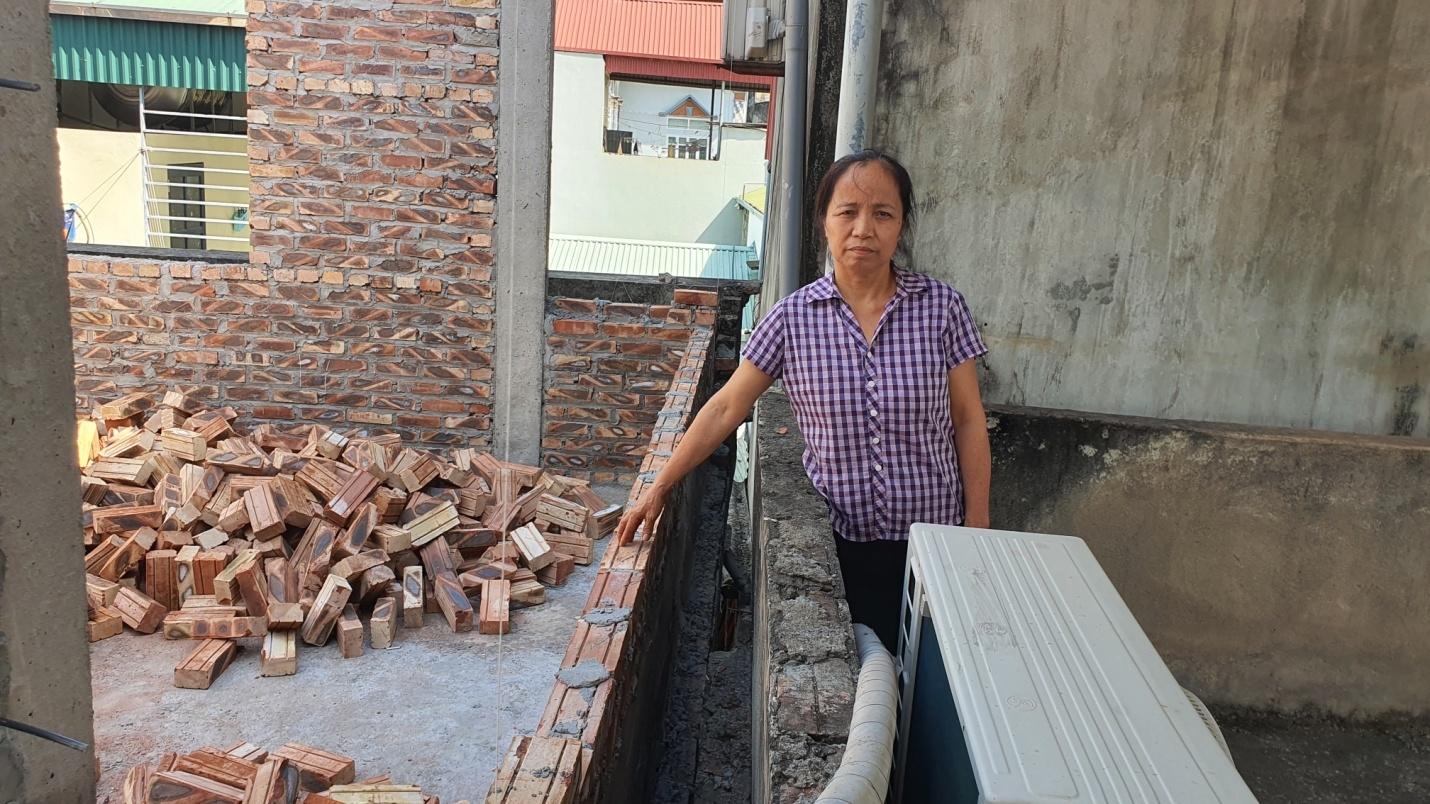Hoài Đức (Hà Nội): Cần giải quyết dứt điểm tranh chấp đất tại thôn Lũng Kênh
