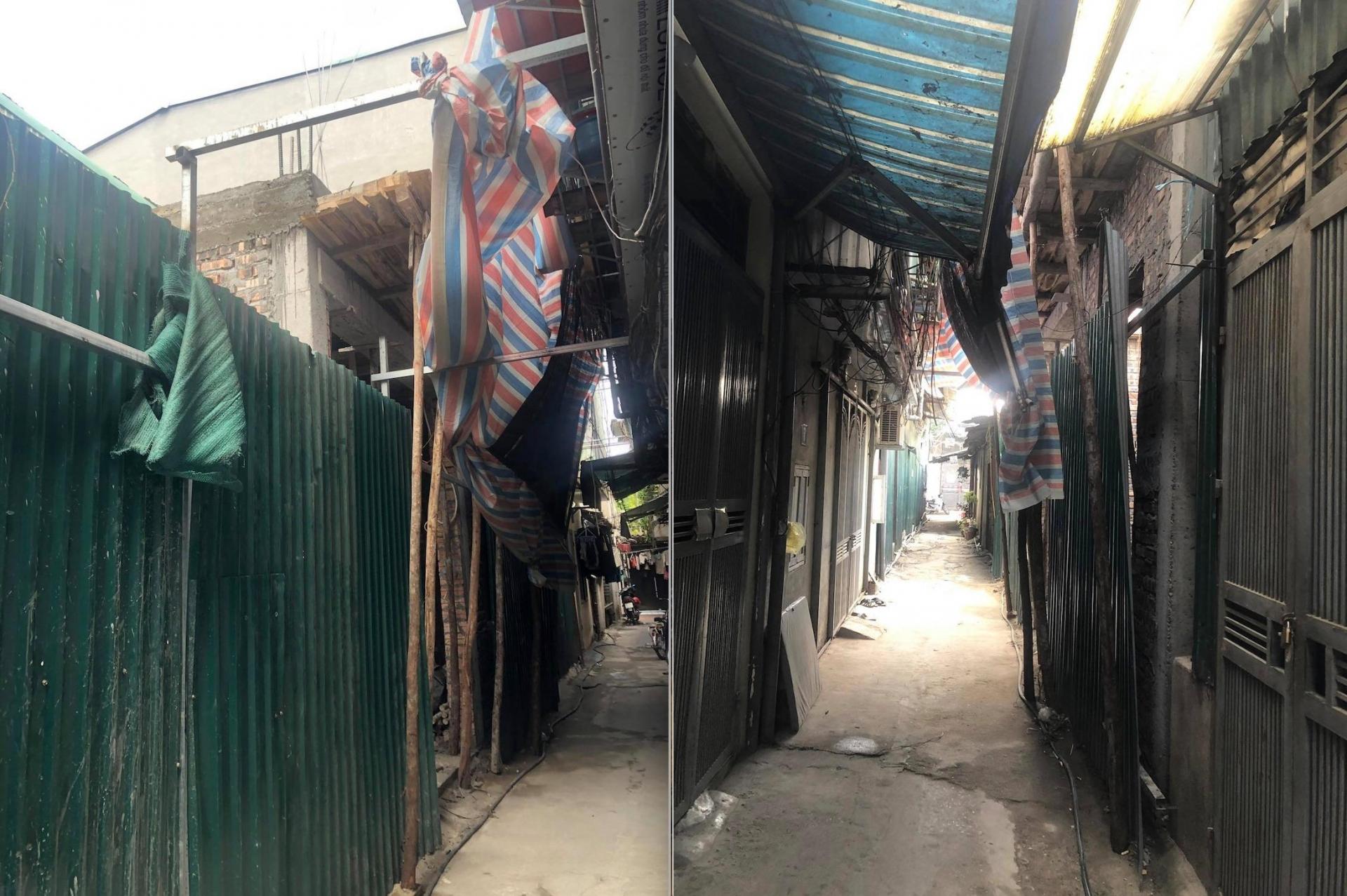 Thành phố chỉ đạo xử lý nghiêm, sai phạm TTXD ở Hà Nội vẫn tràn lan?